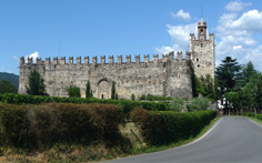 Castle of Passirano