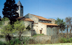 Monastery of San Pietro in Lamosa
