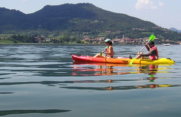 Canoe, kayak, Sup and pedalo hire
